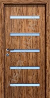 laminált ajtó