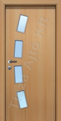 laminált ajtók