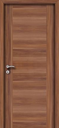Szidón intarziás cpl beltéri ajtó