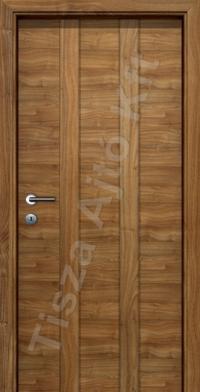 intarziás furnéros beltéri ajtók