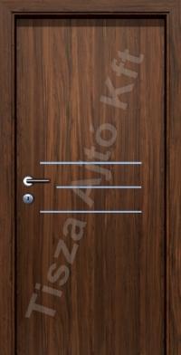 síküveges furnéros beltéri ajtó