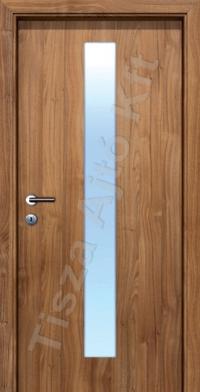 síküveges furnér beltéri ajtók