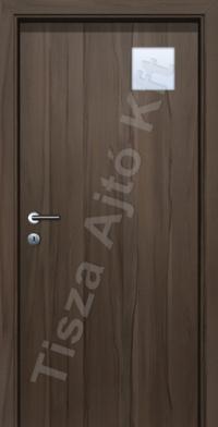 síküveges pácolt beltéri ajtók