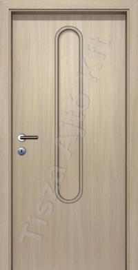 betétes pácolt furnéros beltéri ajtó