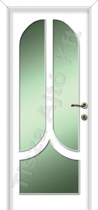 festett beltéri ajtók