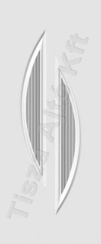 Ausbach flutes ajtó