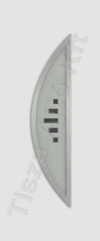 Gronau DS 140-2 ajtó