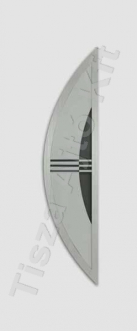 Gronau DS 142 ajtó