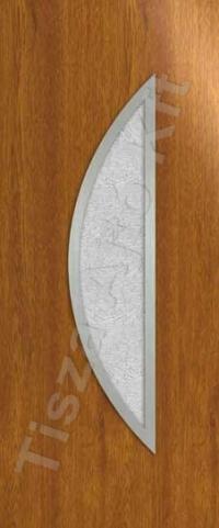 Gronau fehérmatt delta ajtó