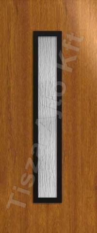Landau fehérfatörzs ajtó