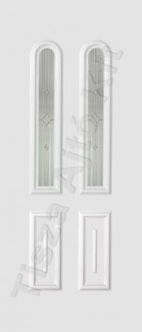 Basel DS 1 ajtó
