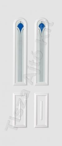Basel DS 20P ajtó