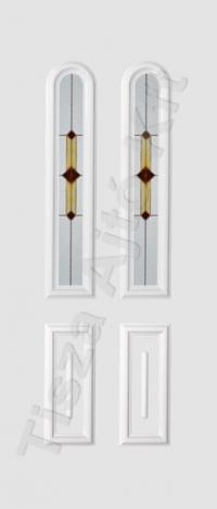 Basel DS 22 ajtó