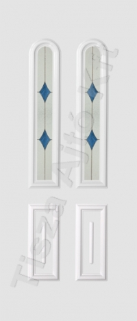 Basel DS 23 ajtó