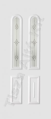 Basel DS 25 ajtó