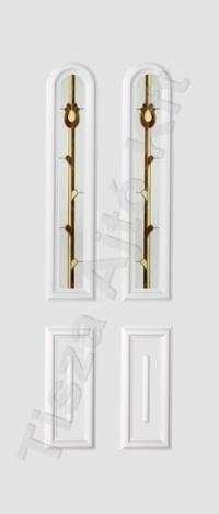 Basel DS 26 ajtó