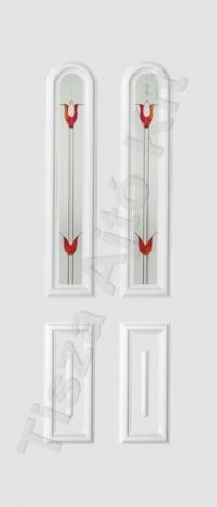 Basel DS 27 ajtó