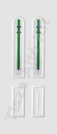 Basel DS 28 ajtó