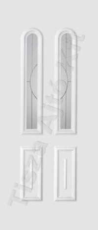 Basel DS 86 ajtó