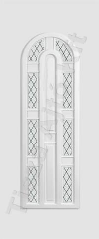 Bonn DS 4P bejárati ajtó
