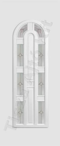 Bonn DS 33 bejárati ajtó