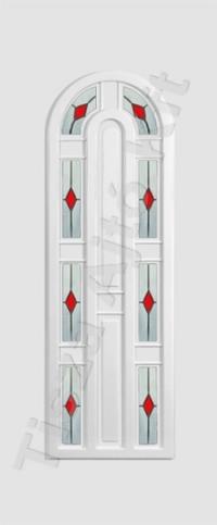 Bonn DS 35 bejárati ajtó