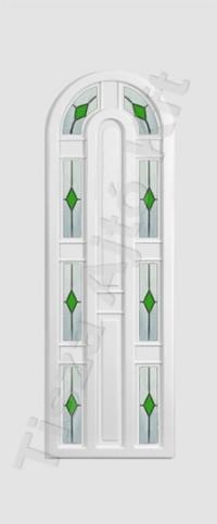 Bonn DS 44 bejárati ajtó