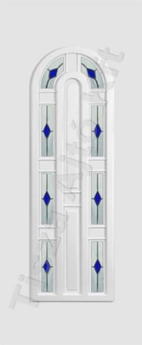 Bonn DS 45 bejárati ajtó