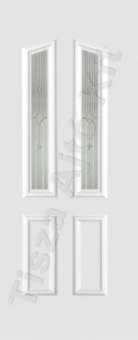 Hof DS 1 bejárati ajtó