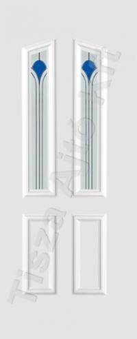 Hof DS 20P bejárati ajtó
