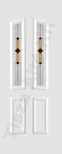 Hof DS 22 bejárati ajtó