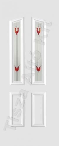 Hof DS 27 bejárati ajtó
