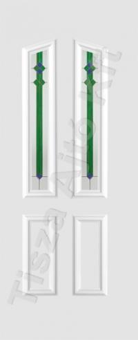 Hof DS 28 bejárati ajtó