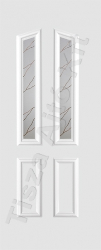Hof DS 85 bejárati ajtó