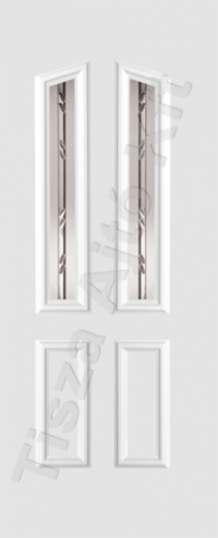 Hof DS 92K bejárati ajtó