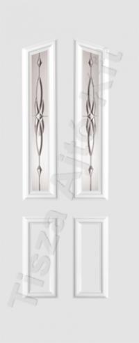 Hof DS 93K bejárati ajtó