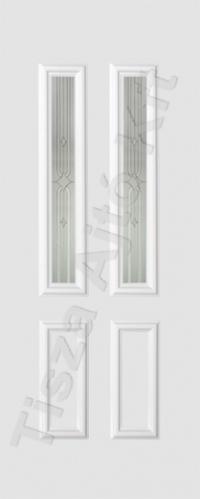 Kiel DS 1 bejárati ajtó