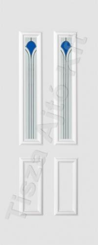 Kiel DS 20P bejárai ajtó