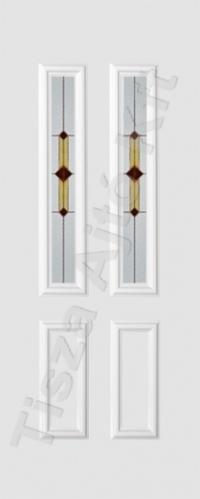 Kiel DS 22 bejárati ajtó
