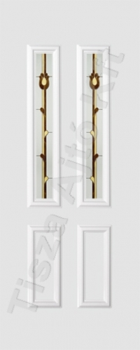 Kiel DS 26 bejárati ajtó