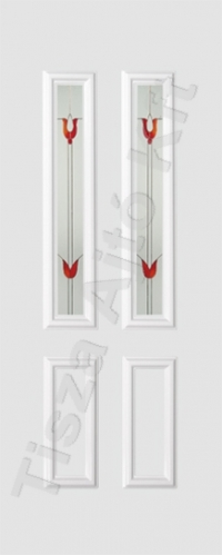 Kiel DS 27 bejárati ajtó