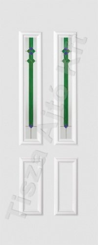 Kiel DS 28 bejárati ajtó