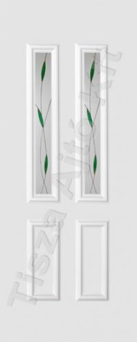 Kiel DS 84 bejárati ajtó