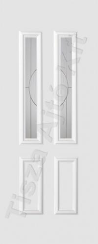 Kiel DS 86 bejárati ajtó