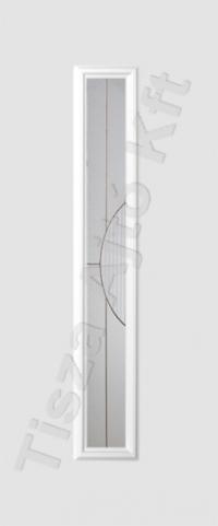 Ulm DS 86 ajtó panel