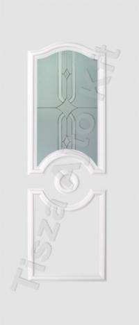 Würzburg DS 1 ajtó panel