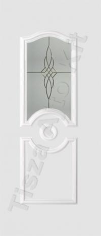 Würzburg DS 7P ajtó panel