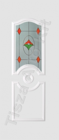 Würzburg DS 8 ajtó panel