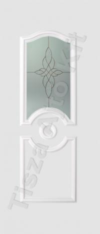 Würzburg DS 9 ajtó panel