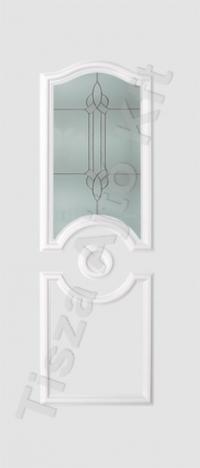 Würzburg DS 12 ajtó panel